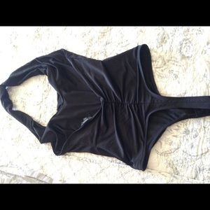 NWOT Guess One Piece Swimsuit
